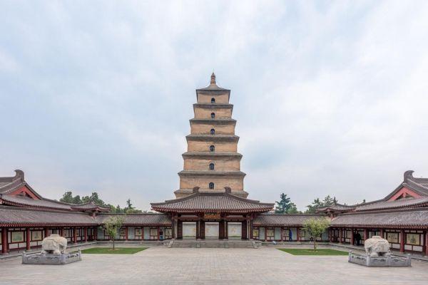 Tháp Đại Nhạn