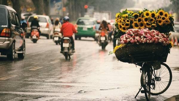Vé máy bay đi Hà Nội bao nhiêu tiền