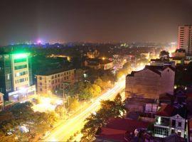 Vé máy bay Vietnam Airlines đi Thanh Hóa