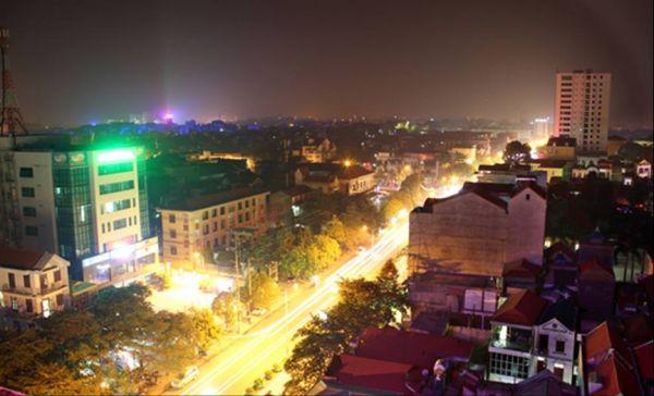 Vé máy bay Vietnam Airline đi Thanh Hóa