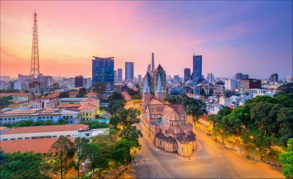 Giá vé máy bay Thọ Xuân Sài Gòn