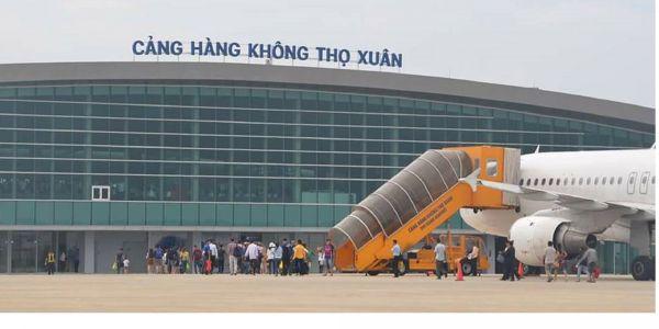 cảng hàng không Thọ Xuân