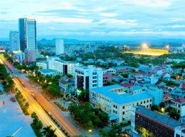 Giá vé máy bay Vietjet Sài Gòn Vinh
