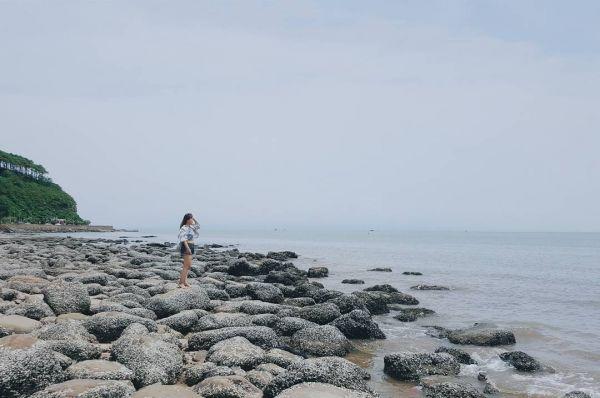 Đảo Dấu