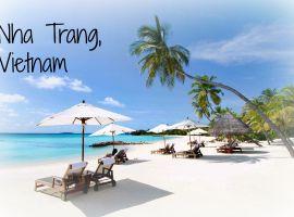Vé máy bay đi Nha Trang Jetstar