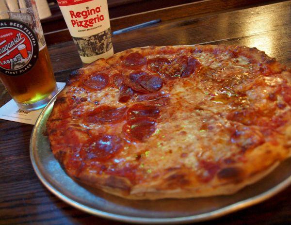 PizzaRegina