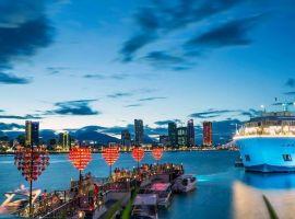 Vé máy bay từ TP.HCM đi Đà Nẵng bao nhiêu?