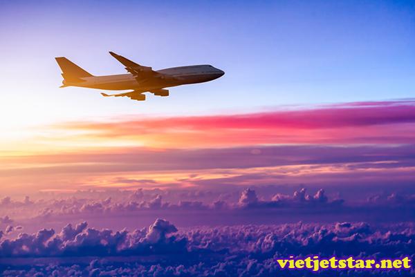 Mẹo săn vé máy bay giá rẻ 2019
