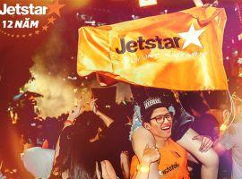Jetstar khuyến mãi vé máy bay 0 đồng