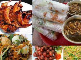 Những món ăn vặt ngon rẻ ở Sài Gòn bạn không thể bỏ qua