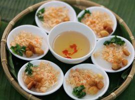Địa điểm ăn vặt ở Nha Trang