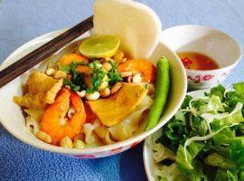 Những món ăn ngon tại Đà Nẵng