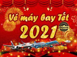 Vé máy bay Tết 2020 cập nhật liên tục